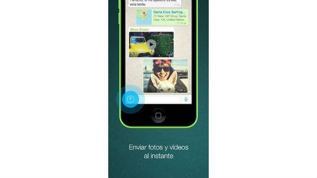 WhatsApp Web, compatible con Safari pero solo en Mac OS X