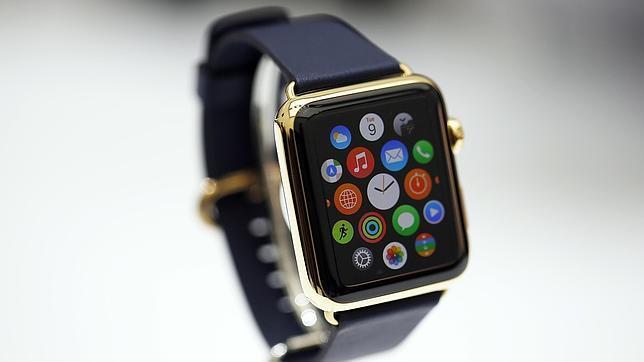 El Apple Watch solo podrá comprarse por internet