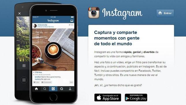 Un adolescente hackea Instagram y consigue subir fotografías desde su Mac