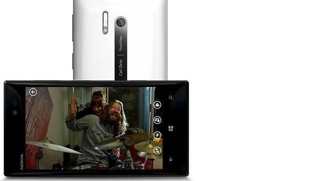 El Lumia 928 contra el Galaxy S3, la batalla por el mejor sonido