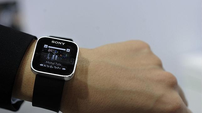 Microsoft se podría unir a la batalla de los relojes inteligentes