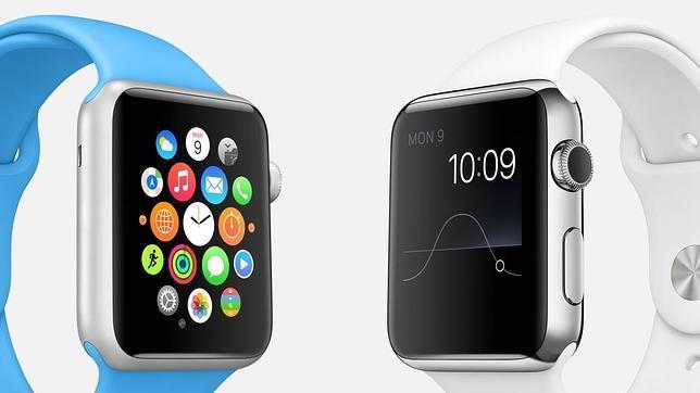 Así serán las nuevas funciones del Apple Watch