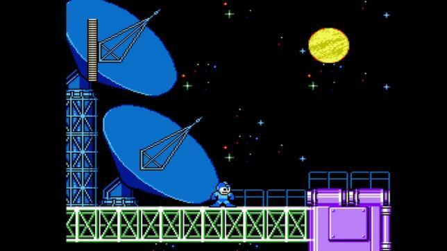 Mega Man da el salto a la nueva generación