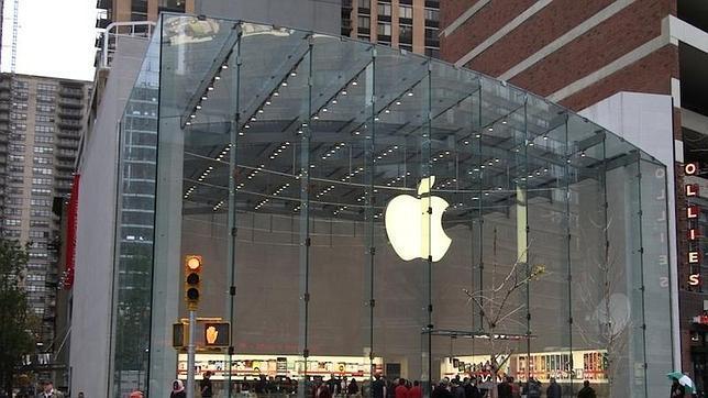 Apple ha pagado 10.000 millones de dólares a desarrolladores en su historia