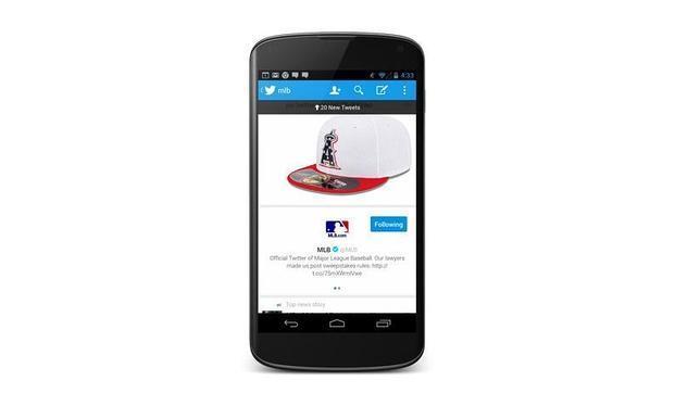 Twitter actualiza todas sus «apps» con la sincronización de mensajes directos