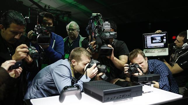 Si quieres capturar vídeo con Xbox One tendrás que pagar el Xbox Live Gold