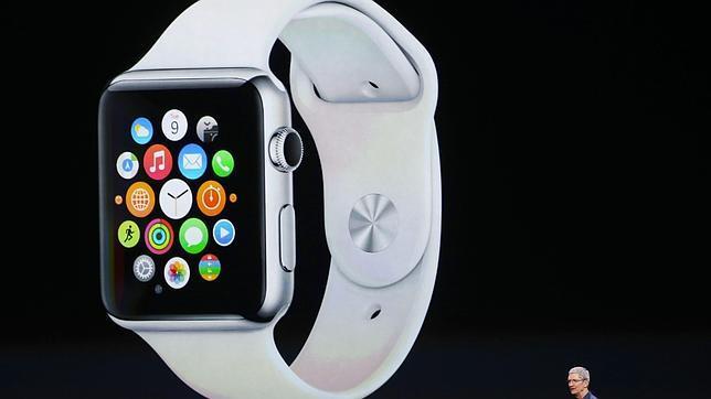 Las acciones de Apple se desploman tras el anuncio del iPhone 6