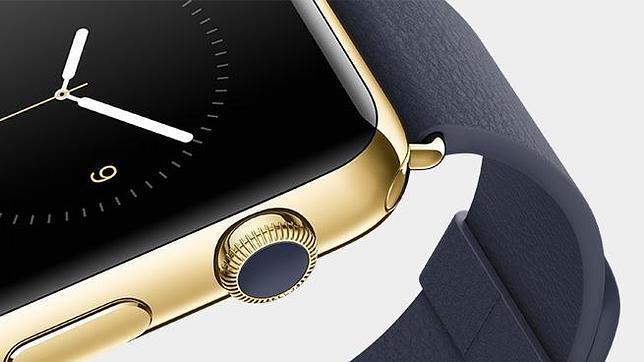 Apple Watch: la irrupción de la manzana en la tecnología «wearable»
