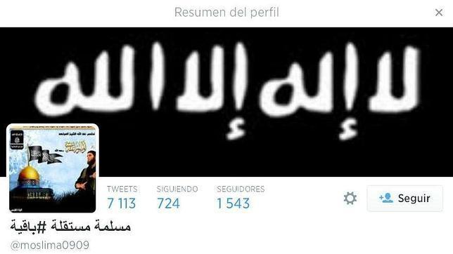 Los «lobos solitarios» del EI amenazan a los empleados de Twitter por bloquear sus cuentas