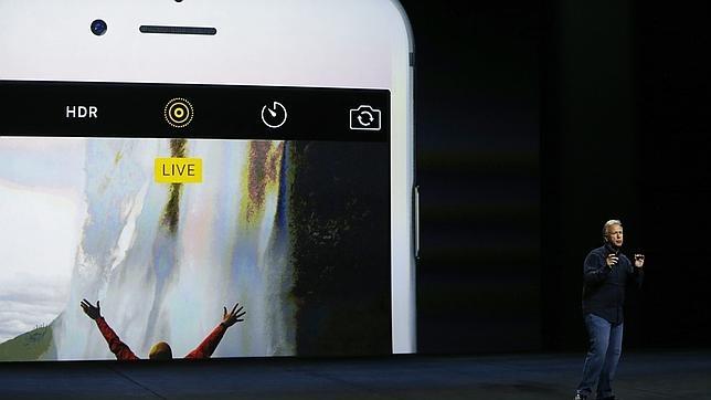 Apple estrena nuevos iPhones, un gran iPad y actualiza el Apple TV