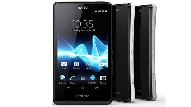 Sony Mobile se coloca como el segundo fabricante de smartphones en España