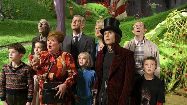 Cuando Steve Jobs quiso ser Willy Wonka
