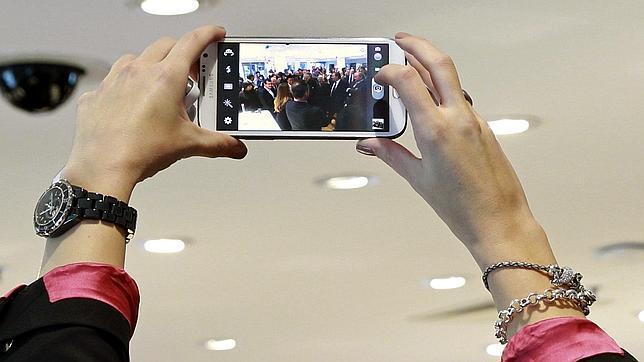 Samsung se librará de una multa de Bruselas si realiza más concesiones