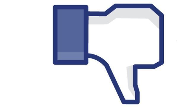 Facebook desarrolla un botón para «Compadecerse»