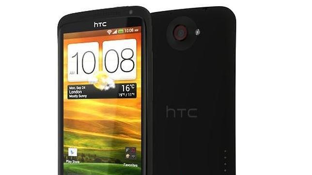 HTC ONE X+, por la puerta grande