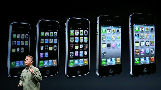 Apple rechaza que vaya a crear un smartphone «low cost»