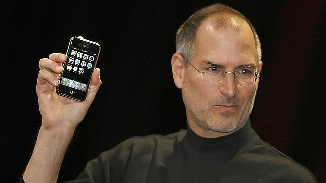 El iPhone cumple 6 años