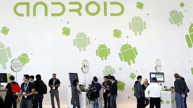 La Google I/O ya tiene fecha: 28 y 29 de mayo