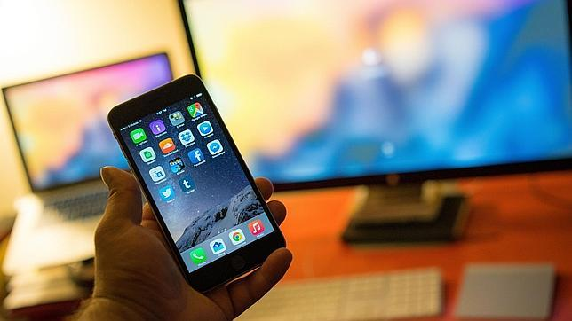 Apple Pay se podrá utilizar a 10.000 metros de altura