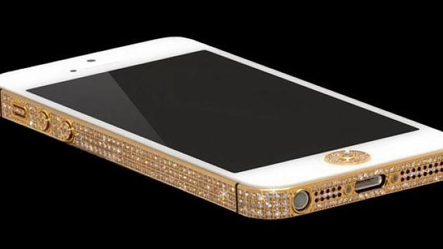 El iPhone y la tecnología solo para ricos