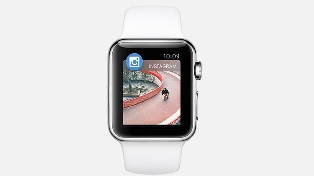 Apple Watch: las aplicacaciones con las que debutará