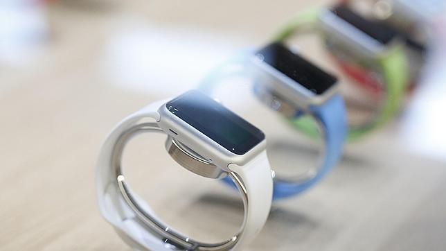 Los detalles de la duración de la batería del Apple Watch, al descubierto