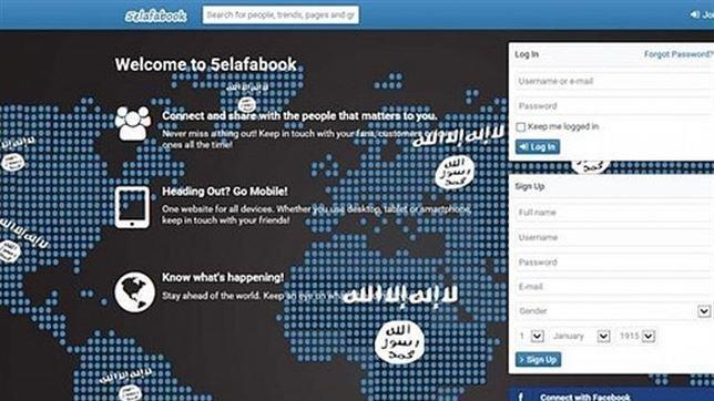 El Estado Islámico crea Khilafa Book, su propio Facebook