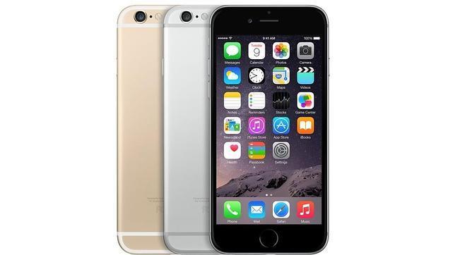 Apple lanza iOS 8.2 con soporte para Apple Watch