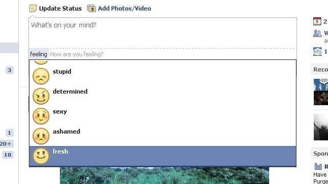 Facebook prueba sus nuevos emoticonos
