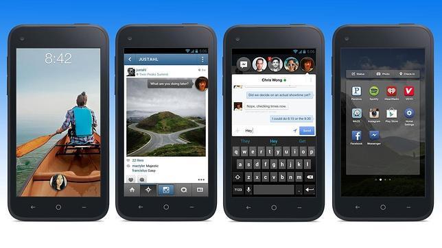 Facebook Home, cuántos puntos positivos (y negativos) tiene la revolucionaria «app»
