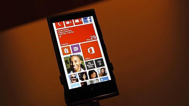 El Lumia 920 ya es el Windows Phone más usado