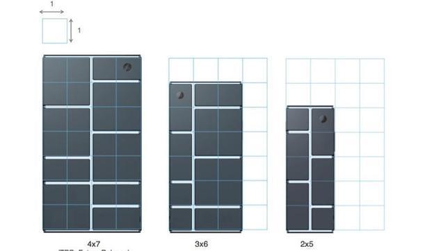 Los teléfonos modulares «Ara» de Google, cada vez más reales