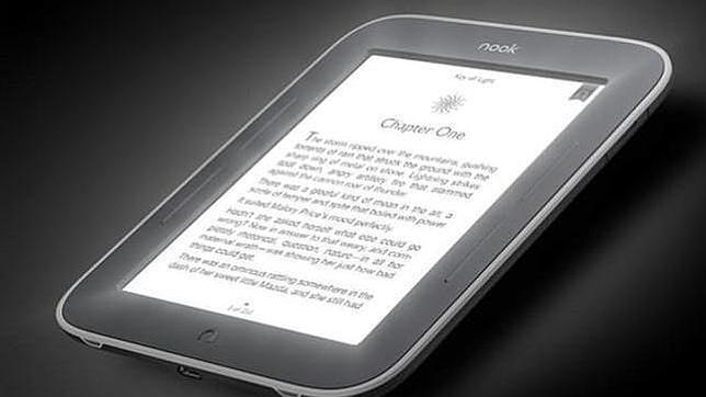 Microsoft estudia la compra de los «eReaders» de Barnes & Noble por 1.000 millones de dólares