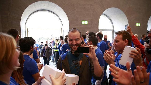 La nueva generación del móvil de Apple podría llamarse iPhone 6 y no iPhone 5S