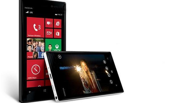 Nokia anuncia oficialmente el Lumia 928