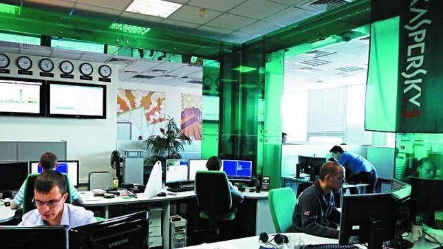 El programa «Duqu» ha realizado un ataque informático contra líderes mundiales y compañías antivirus