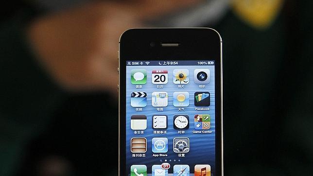 Apple prueba una cámara «slow-motion» para el futuro iPhone