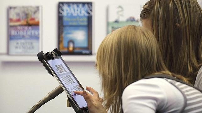 Apple conspiró para aumentar los precios de los eBooks en Estados Unidos