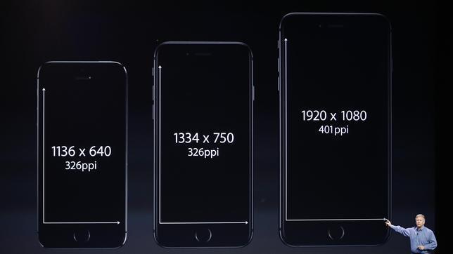 ¿Apple ha traicionado sus principios con el iPhone 6 Plus?