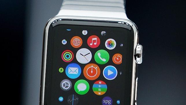 Así está el mercado de los «smartwatches»: mucho Android Wear y la llegada del Apple Watch