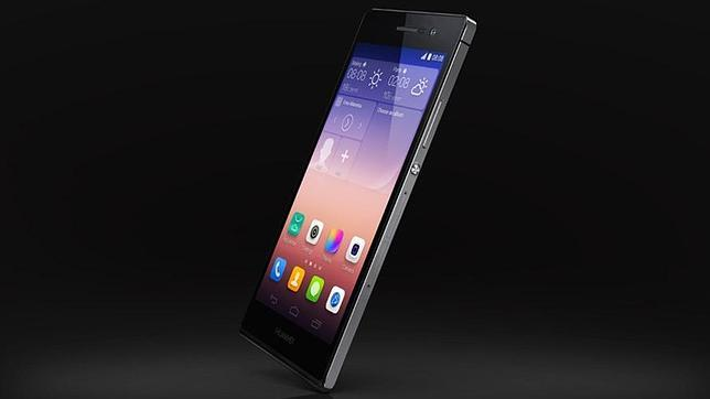 Huawei logra lo que no pudo Apple con el iPhone 6: lanzar un móvil con pantalla de zafiro