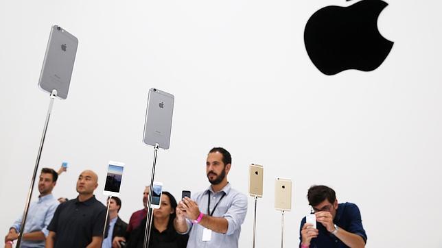 Genial Apple Watch pero pocas sorpresas con el iPhone 6