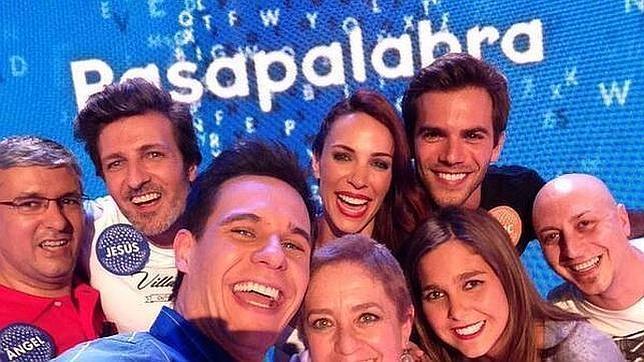 Twitter: el fútbol y el «selfie» de «Pasapalabra», los reyes del 2014