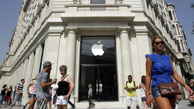 ¿Apple no es «cool» para los adolescentes?