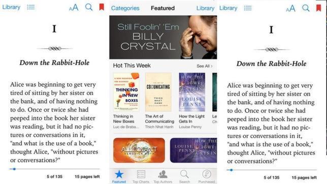 Las mejores aplicaciones para sacar provecho al iPad Air