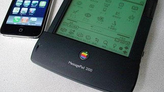 Los mayores y singulares fracasos de la historia de Apple