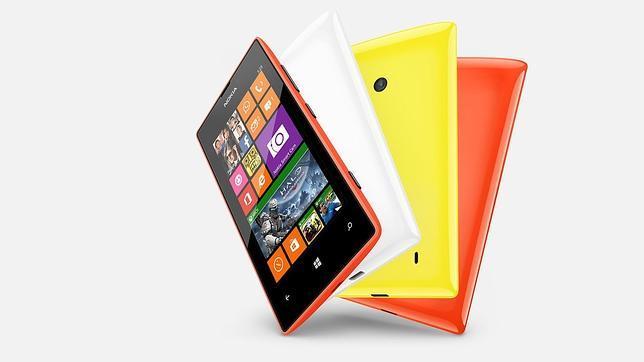 Nokia presentará un móvil con Android en el MWC de Barcelona