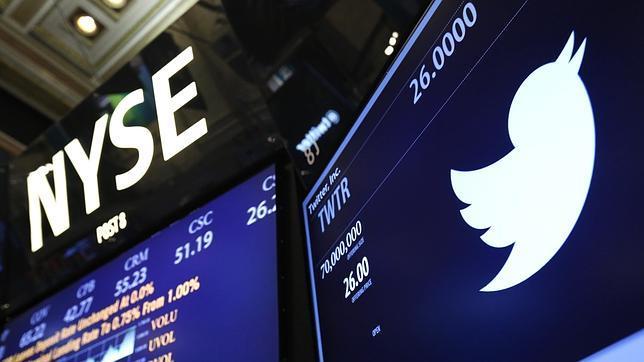 «Twitter es como una compañía de teléfono, no es responsable de lo que se escribe»