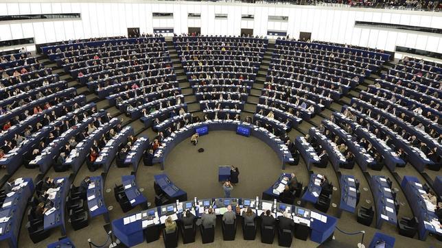 Outlook de Microsoft para iOS, bloqueada en el Parlamento Europeo