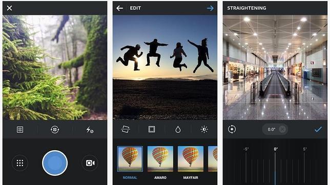 Rápido, limpio y sencillo, así es el nuevo Instagram para Android